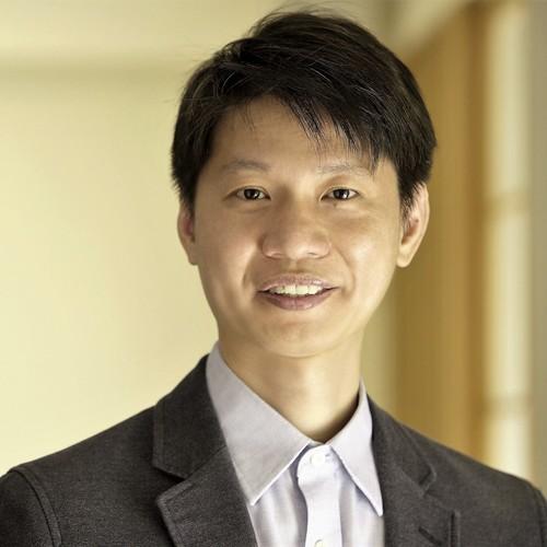Te-Chung (Roy) Chen