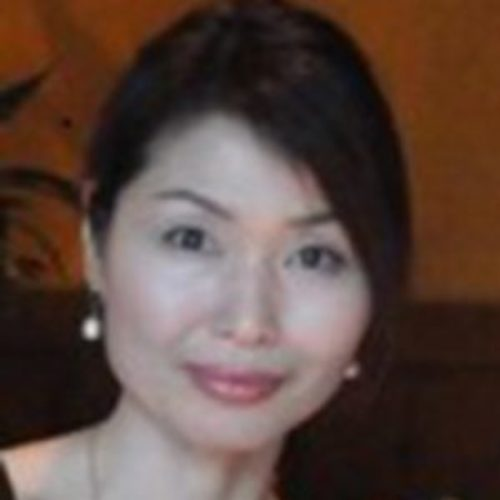 Kimiko Bokura
