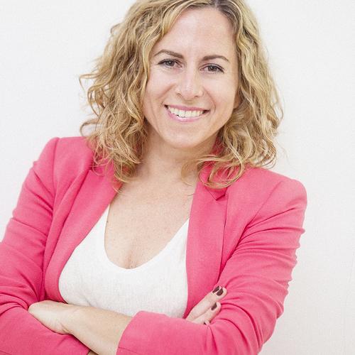 Cristina Jardon Serrano