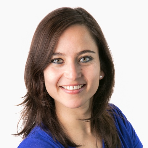 Priscilla Cruz